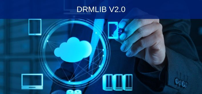 Release: DRMLib v2.0