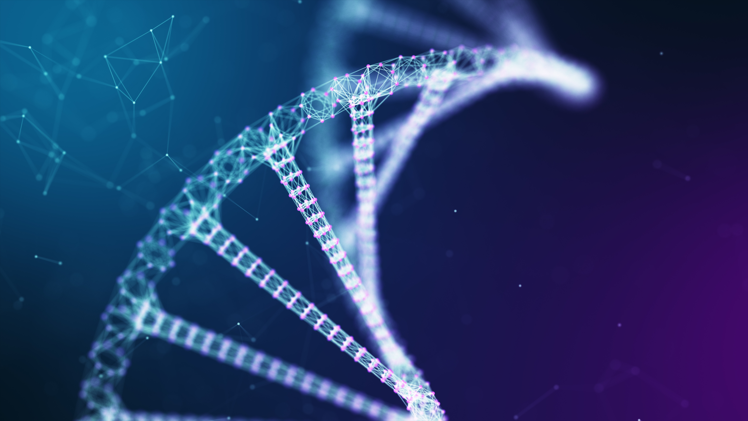 PERSONALIZED MEDICINE AND FAST GENOMIC DATA CLEANING
