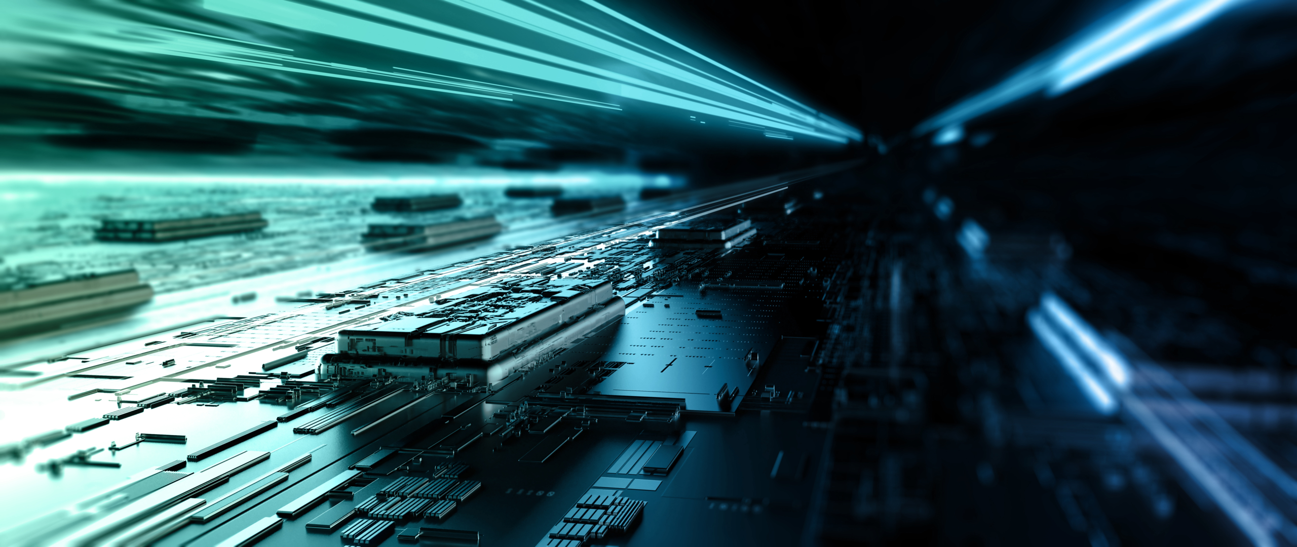 FPGA-centric software acceleration made easy