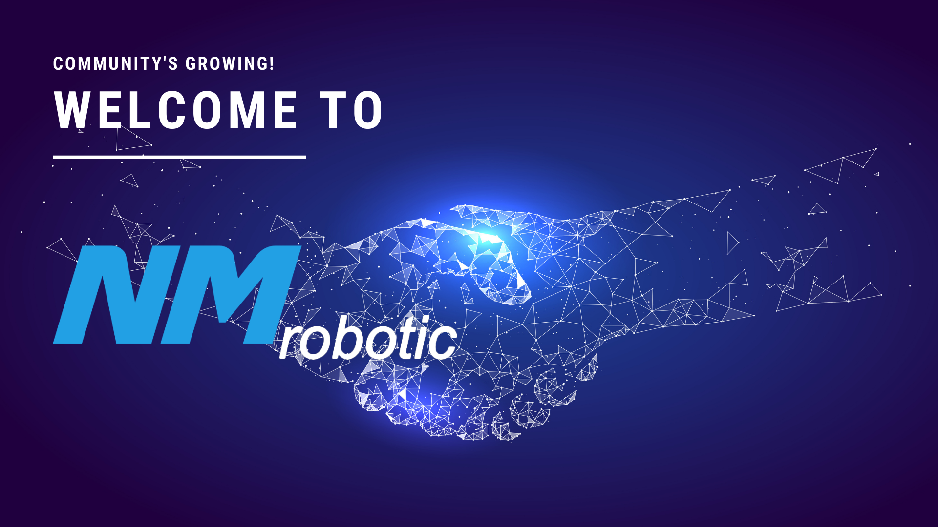 Welcome to NM ROBOTIC